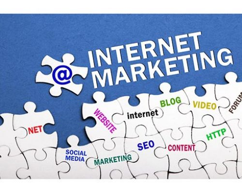 What Is Your Internet Marketing Strategy?