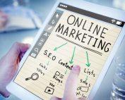 seo strategy digital marketing