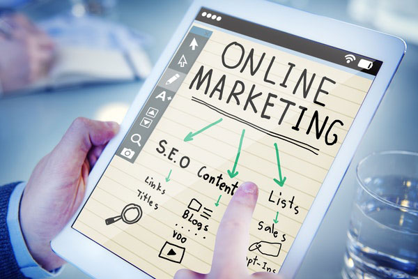 seo strategy digital marketing