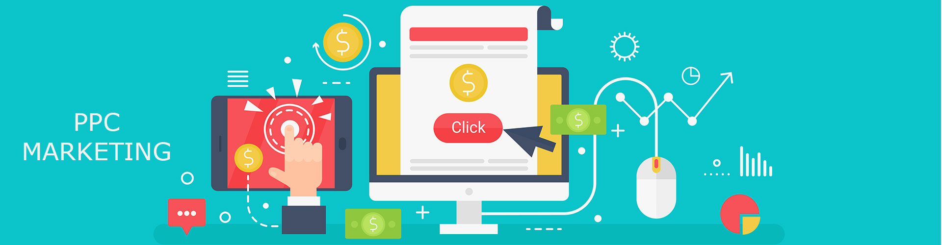 Google Ads PPC Marketing and Management