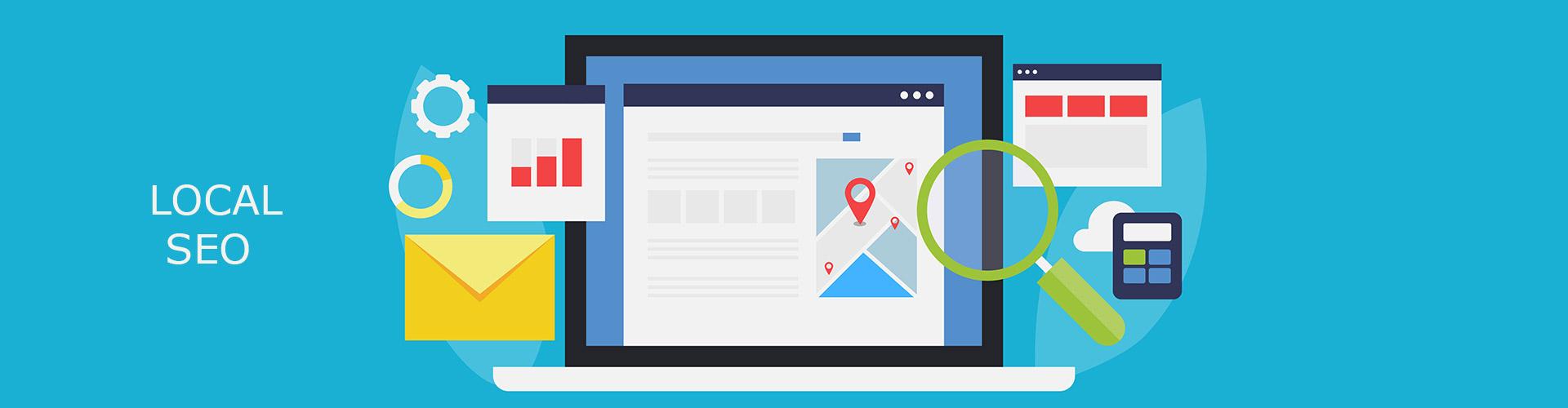 Plano Local SEO Search Engine Optimization Services