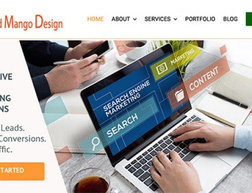 GoldMangoDesign.com, Plano, TX