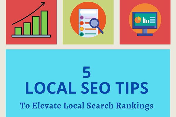 Local SEO Tips Plano TX
