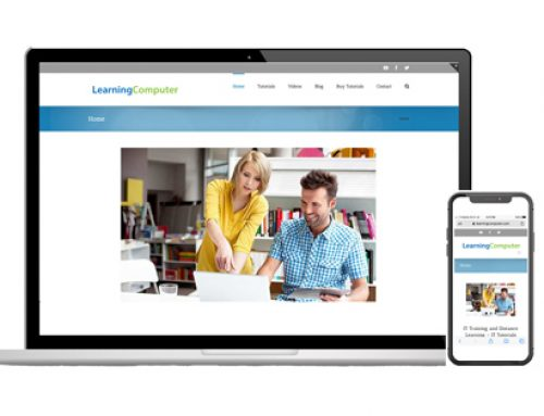 LearningComputer.com, Plano, TX