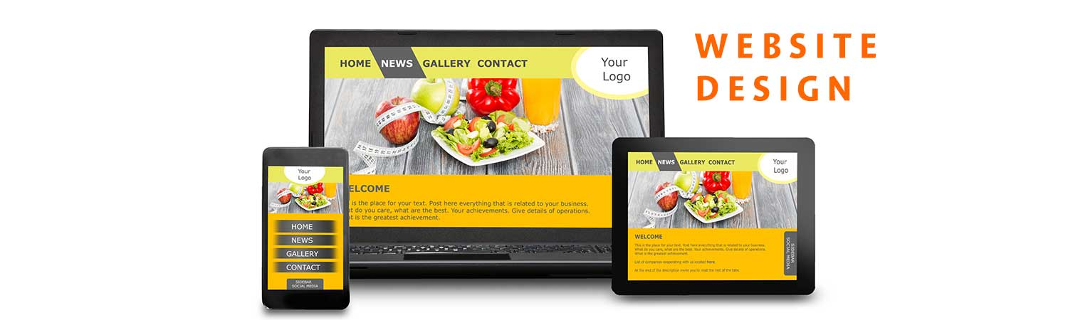 Responsive Website Design and Internet Marketing Services
